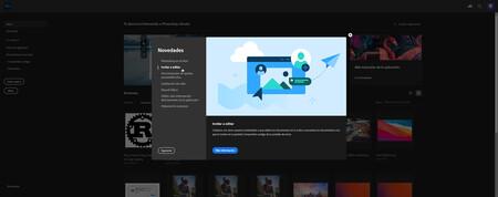 Photoshop e Illustrator ya ofrecen colaboración en documentos para trabajar en equipo
