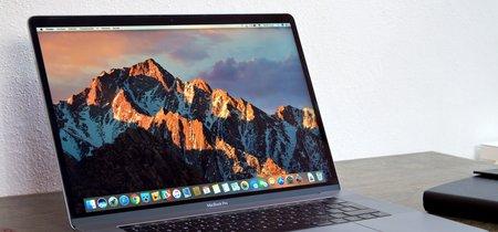 MacBook Pro 15 con Touch Bar, análisis