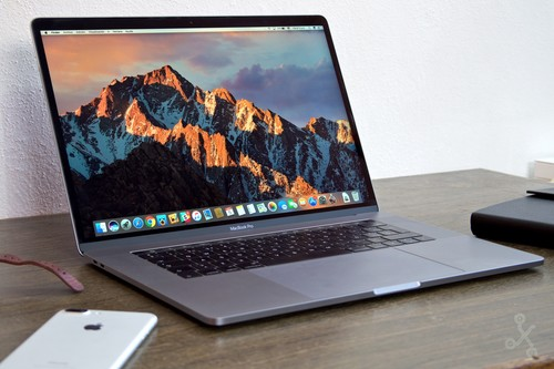 MacBook Pro 15 con Touch Bar, análisis
