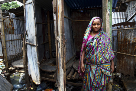 Copyright Gmb Akash Panos Pictures Water Sanitation For The Urban Poor Wsup Dhaka