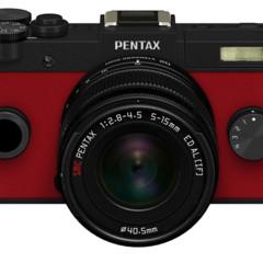 Foto 2 de 9 de la galería pentax-q-s1 en Xataka Foto