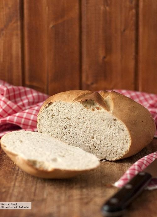 Pan de ajo: receta con Thermomix para una masa enriquecida