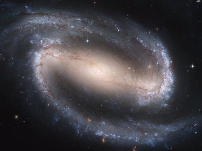 Se te dilatarán las pupilas con este vídeo de la Vía Láctea a 4.000.000 ISO