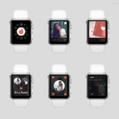 Foto 9 de 13 de la galería asi-pueden-ser-algunas-aplicaciones-en-el-apple-watch en Applesfera