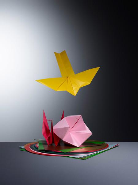 Ikea Coleccion Lustigt 2018 Ph154994 Papel Origami