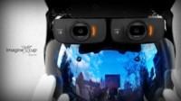 SRGX, así es el proyecto de realidad virtual que competirá por España en la Imagine Cup de Microsoft
