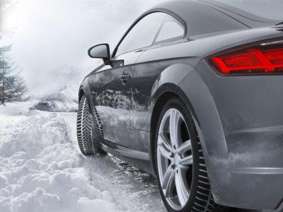 Llega el frío y también un nuevo neumático de invierno, el Dunlop Winter Sport 5