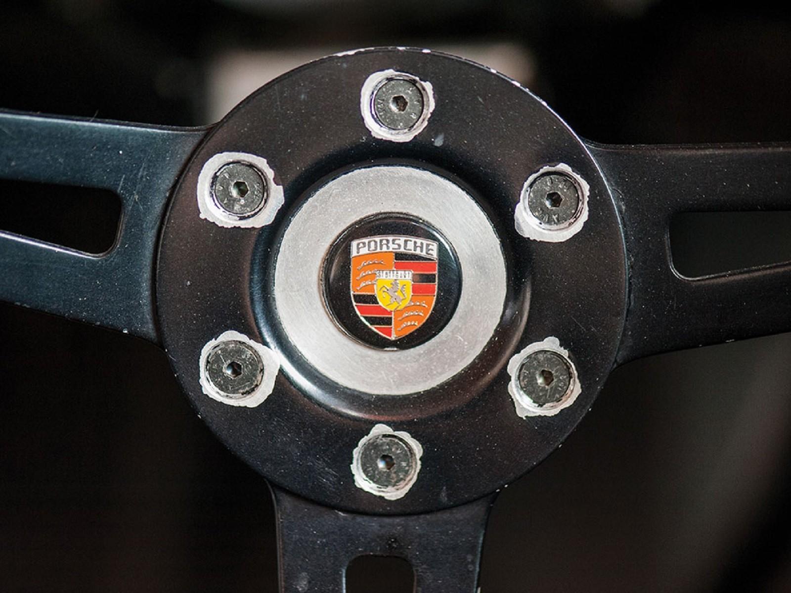 Foto de Prototipo Porsche 917/10 Spyder (7/12)