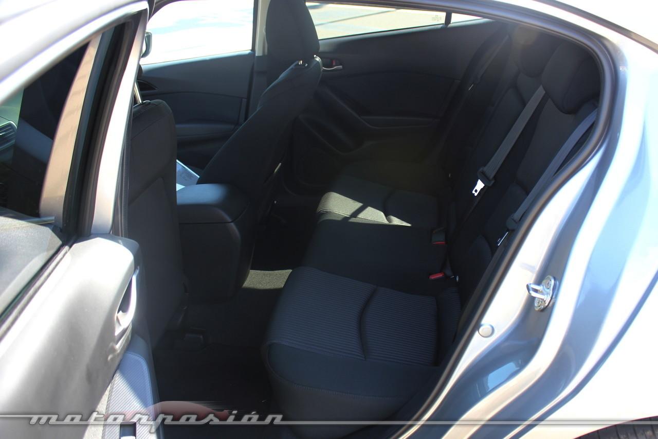 Foto de Mazda3 2013, presentación y prueba (51/61)