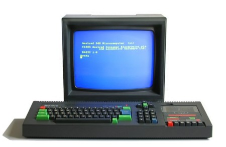 Amstrad 64K