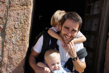 12 consejos que como padre le daría a otros padres