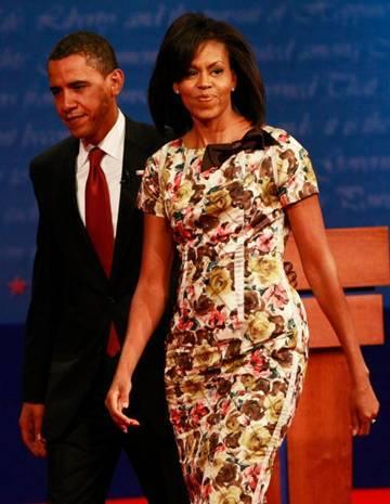Thakoon, el diseñador que viste a Michelle Obama