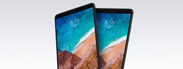 La Xiaomi Mi Pad 5 se certifica de manera global y todo indica a que la veremos fuera de China por primera vez