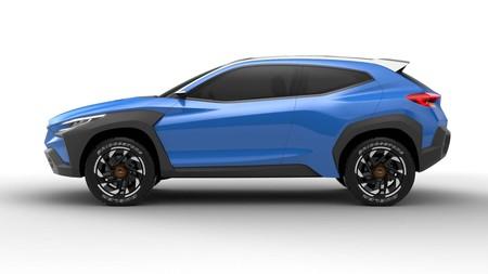 Subaru Viziv Adrenaline Concept 3