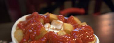 Las bravas son simplemente patatas fritas con ketchup y la cocina española está sobrevalorada