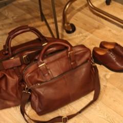 Foto 2 de 21 de la galería massimo-dutti-otono-invierno-20112012-vistazo-al-showroom-y-nuevas-propuestas en Trendencias Hombre