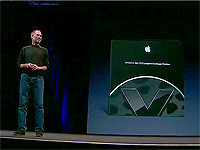 [WWDC'06] Ya disponible el vídeo de la keynote