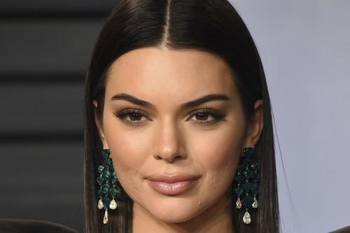 Cómo triunfar en las fiestas post Oscar, por Kendall Jenner