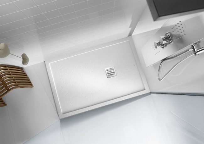 Calentadores solares platos de ducha stonex - Sanitaris marcual ...