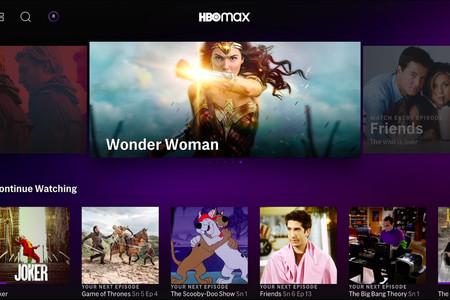 """HBO Max ya está aquí: la competencia de Netflix y Disney+ llega sin 4K HDR, confusión y contenido """"curado por humanos"""""""