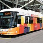 La flota de autobuses eléctricos TOSA de Ginebra aumentará hasta las doce unidades