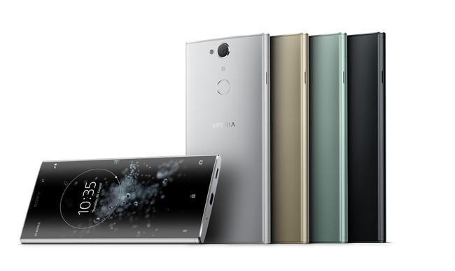 Xperia XA2 Plus, Sony trae el soporte para audio de alta resolución a la gama media