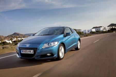 Objetivo China: Honda venderá sus híbridos allí y compartirá tecnología con fabricantes locales