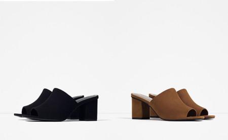 Clones Sandalias Mansur Gavriel Zara Primavera 2016 2