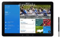 Samung Galaxy Note Pro y Tab Pro aparecen antes de su presentación