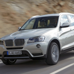 Foto 44 de 128 de la galería bmw-x3-2011 en Motorpasión