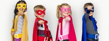 Las 21 frases sexistas que los niños escuchan (y reproducen) desde pequeños, y que debemos evitar