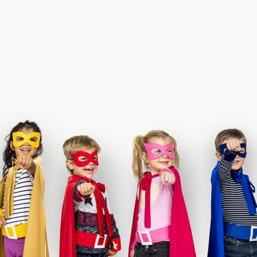 21 frases sexistas que los niños escuchan (y reproducen) desde pequeños, y que debemos evitar