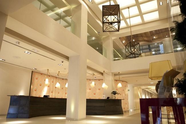 Hotel Alfonso