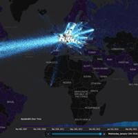 TorFlow: así se mapea el tráfico de la red Tor