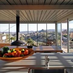 Foto 16 de 17 de la galería casas-poco-convencionales-vivir-en-el-desierto en Decoesfera
