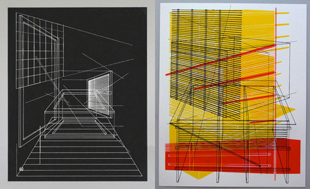 Perspectivas arquitectónicas - 3