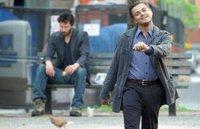 Leonardo DiCaprio en 'Django Unchained', el western de Tarantino