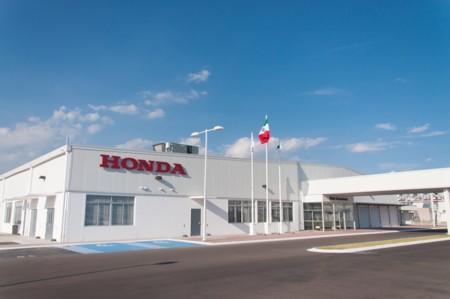 Honda inaugura su planta de transmisiones en Celaya donde fabricará la eficiente CVT