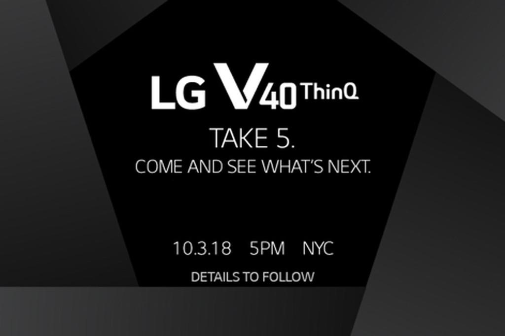El nuevo LG V40 ThinQ será presentado el 3 de octubre y su invitación lo deja claro: tendremos cinco cámaras#source%3Dgooglier%2Ecom#https%3A%2F%2Fgooglier%2Ecom%2Fpage%2F%2F10000