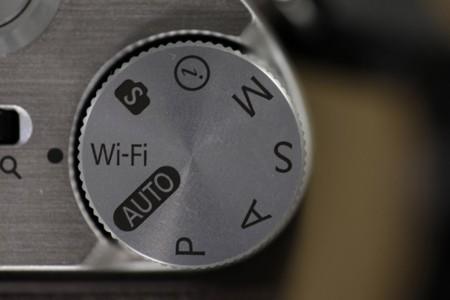 modo wifi nx300