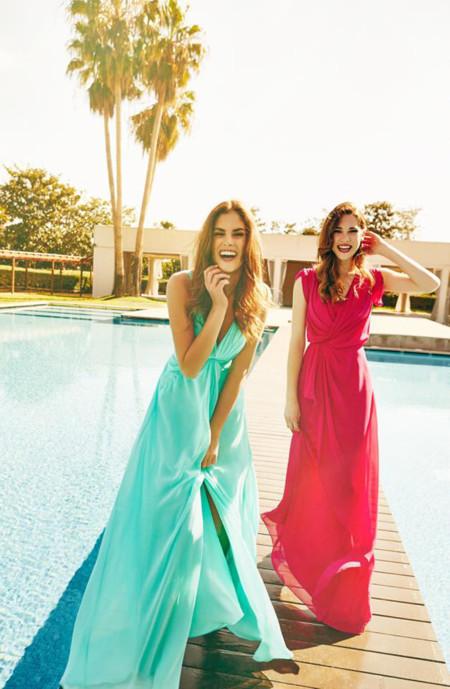 Los 13 vestidos cortos que querrás lucir en una boda en esta primavera