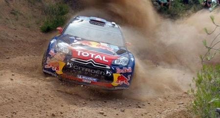 """Rally Acrópolis 2011: La primera etapa termina con estrategias y con Jari-Matti Latvala """"out"""""""