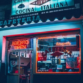 #PorNuestraGastronomíaMexicana: Cerrará definitivamente el emblemático Café Trevi ubicado en el Centro Histórico: Adiós a un pedazo de historia cultural y gastronómica