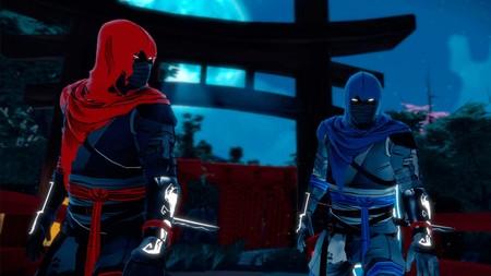Anunciado Aragami: Shadow Edition, el juego junto con todos sus DLC, para PS4, Xbox One y PC