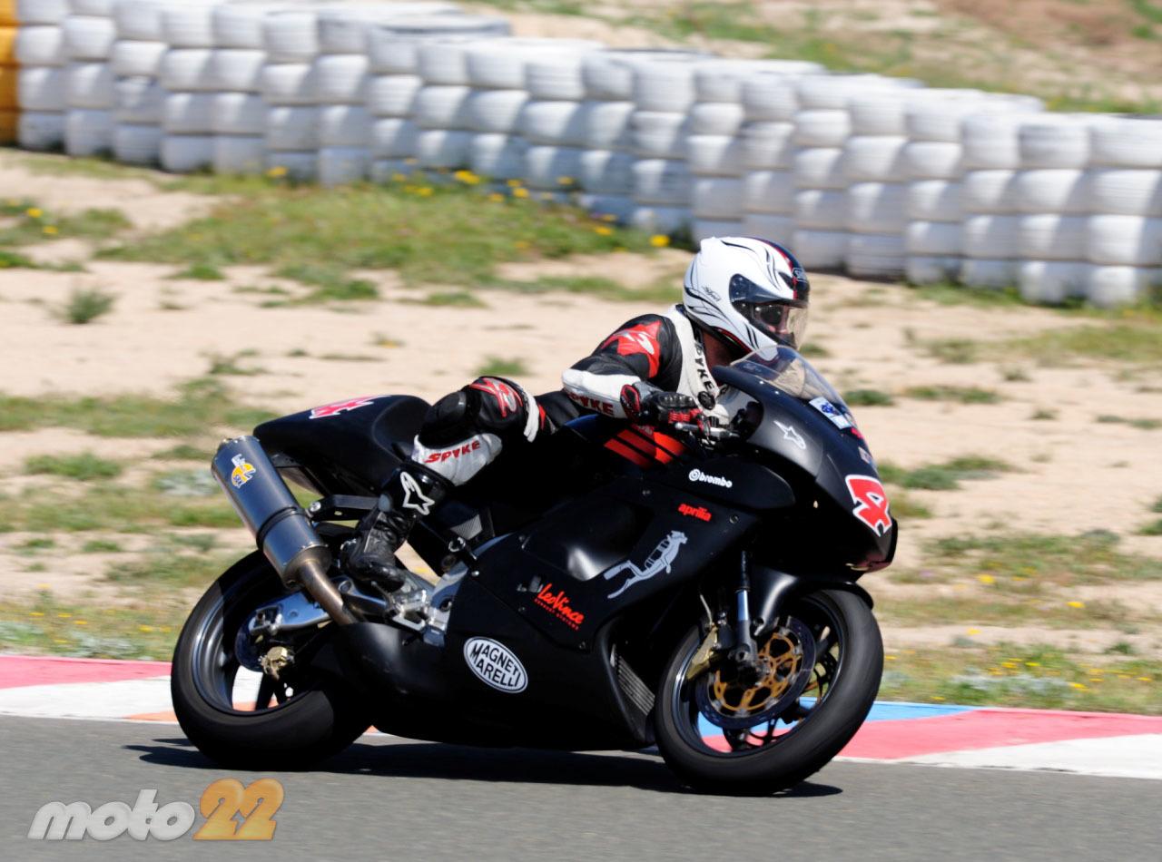 Foto de Diversion en el Circuito de Almeria (8/15)