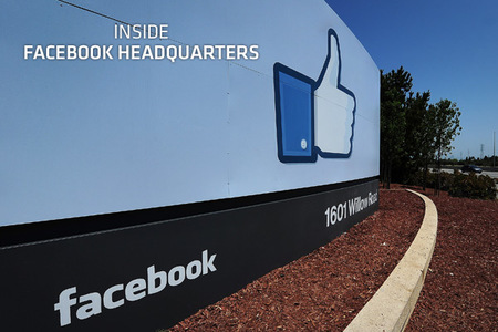 Facebook aumenta sus ingresos por publicidad en celulares