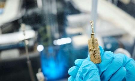 Ya sabemos cómo Leeuwenhoek era capaz de ver microbios en una época en la que nadie podía