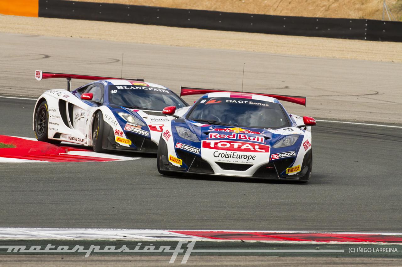 Foto de FIA GT Navarra (25/136)