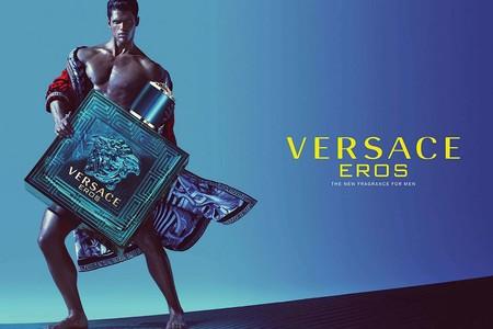 Brian Shimansky para EROS de Versace