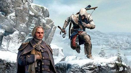 'Assassin's Creed III', nuevos detalles sobre la versión de Wii U